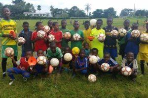 Community Partnership Strengthened