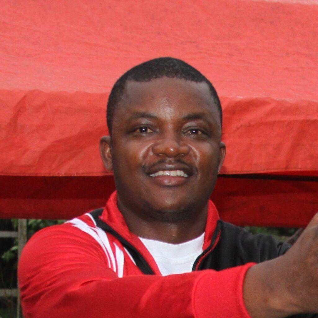 Peter Ngwane