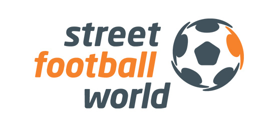Street Football World Logo